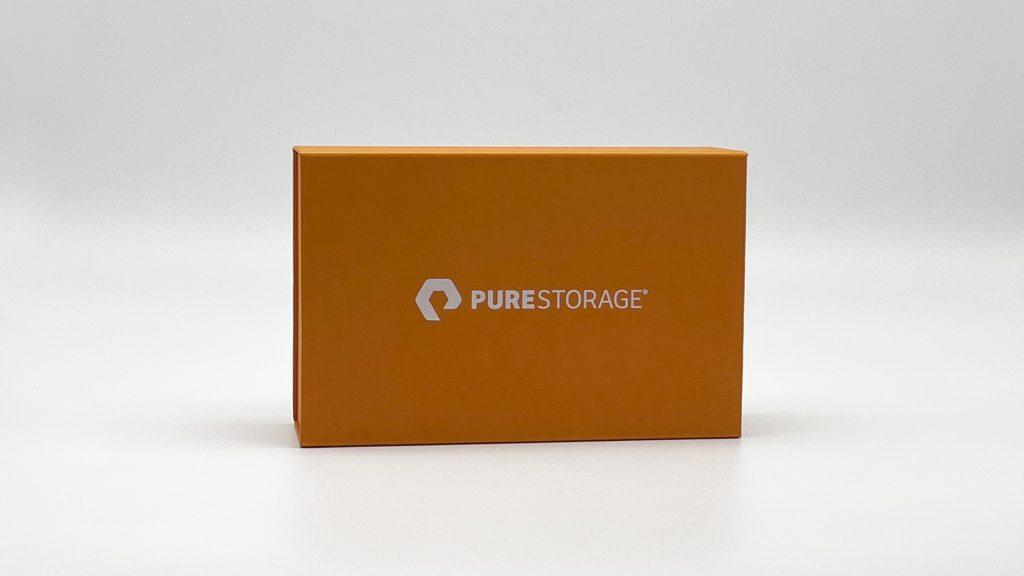 Премиум упаковка для промышленных изделий