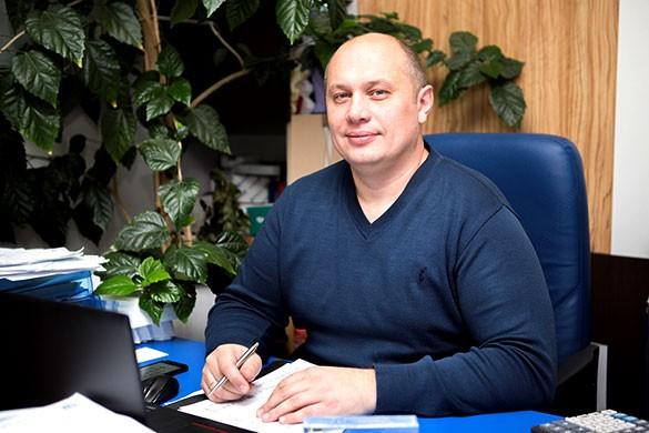Директор - Медведев Д.А.